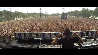 Noize Suppressor @ Dominator 2015 - Riders of Retaliation