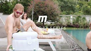 2021 MSPA: Comfort Series TEKAPO & BERGEN