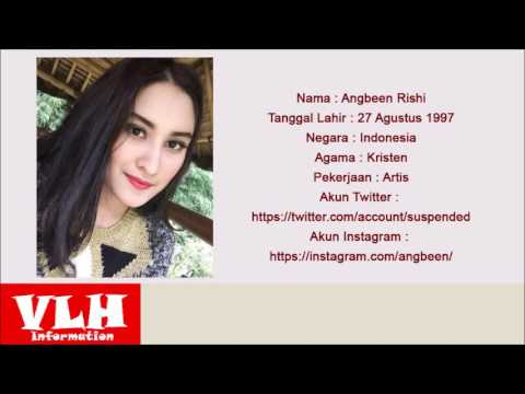 Biodata Angbeen Rishi Dalam Rahasia Suara Hati Di Mnctv