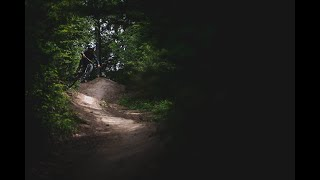 Official - Rabenfluh Trail Action Clip