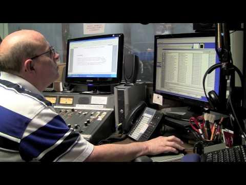 Earl Freudenberg - 50 Years of Broadcasting