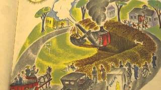 Mike Mulligan and his Steam Shovel by Virginia Lee Burton
