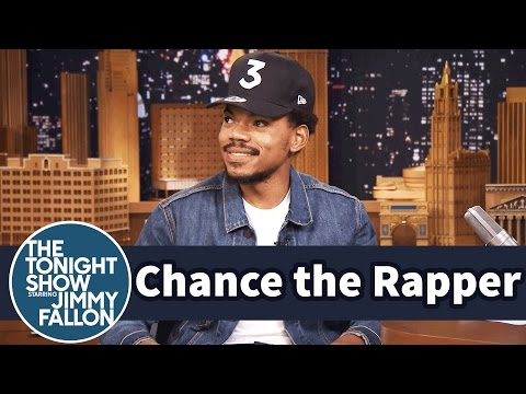 chance the rapper doesnt sell his music
