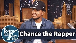 Chance the Rapper Doesn