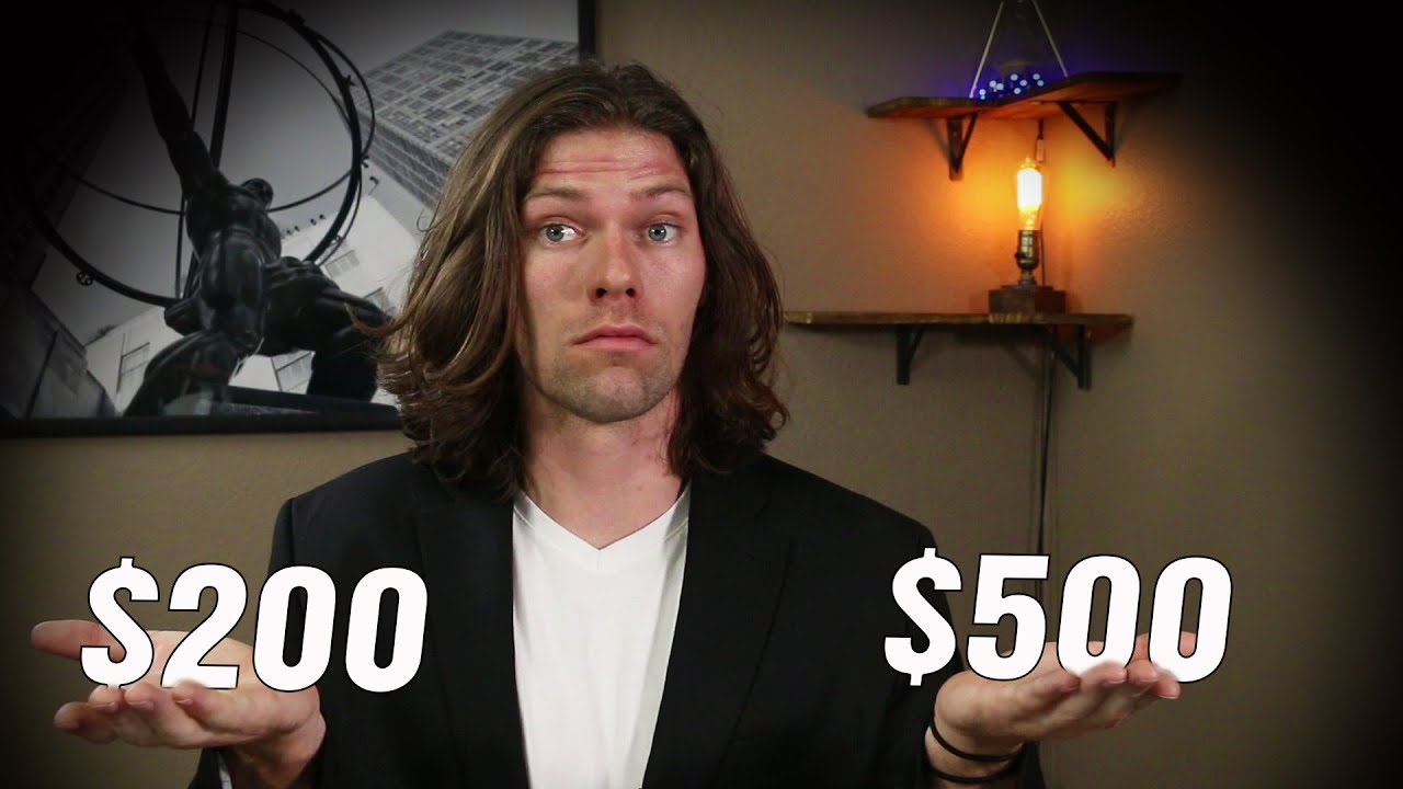 All 4 Ways You Could Get A $200-$500 Per Week Stimulus