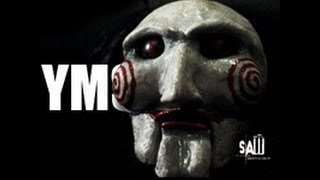 YMS: Saw 1-7 (1 of 2)