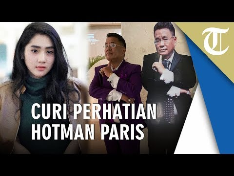 Download Sosok Penyanyi Dangdut Bella Nova Curi Perhatian Hotman Paris Mp4 baru
