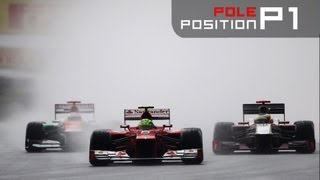 F1 2013 - Malaysian Grand Prix - Get EXCITED