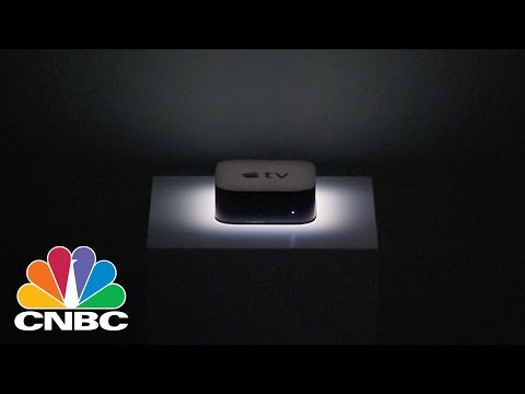 Apple Suspends TV Streaming Service | The Pulse | CNBC
