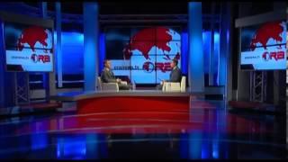 Intervista Ora 16:30, Gentian Zeneli