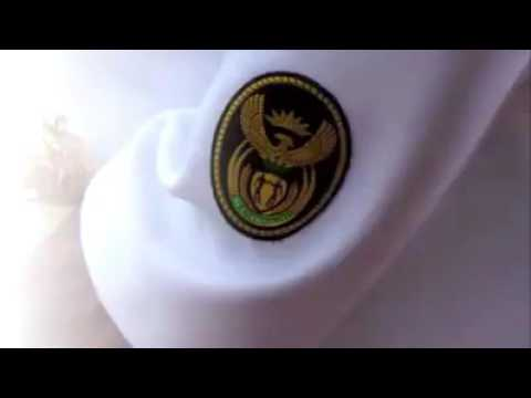 South African Navy Founded in 1851.