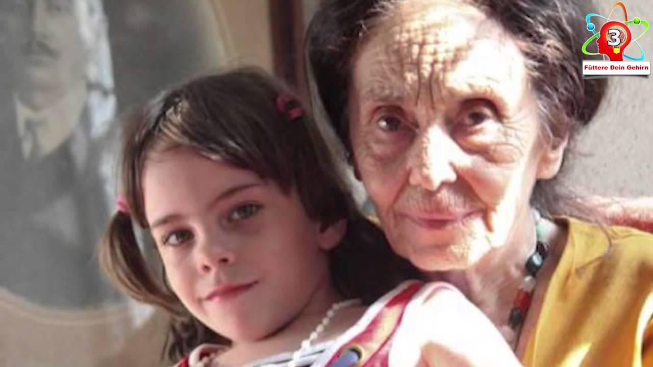 Die Top 10 Der ältesten Menschen Die Nochmal Eltern Wurden Youtube