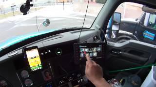 596 Werner truck