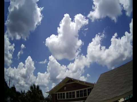 Cloud Camera 2016-06-04: Jacksonville Country Day School