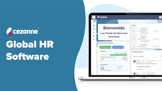 An introduction to some of the ways cezanne hr software suite helps companies streamline and improve international human resources management.. when it c...