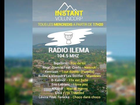 Instant Volun Corp (Mars 2017 sur Ilêma FM)