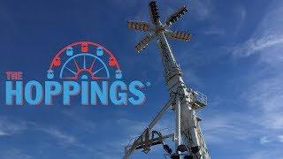 The Newcastle Hoppings Fair Vlog June 2018