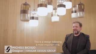 Hangar Design Group presents FUTURA - Euroluce 2015