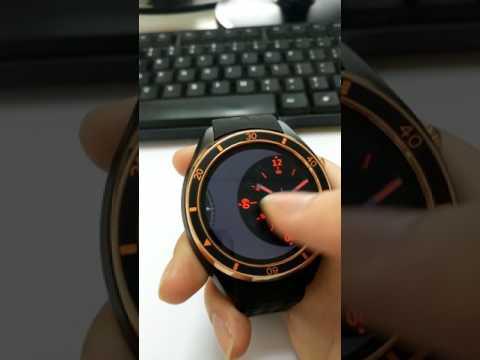 IQI I3 smart