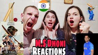 reactions On M.S Dhoni The Untold Story   Yuvraj Singh, Irfan Pathan, Poonam Pandey, Sonakshi Sinha
