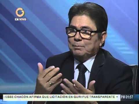 Magistrado Díaz: Hay que tomar acciones más radicales en materia de seguridad