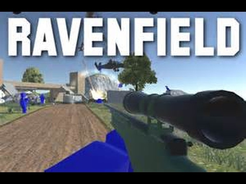 ravenfield beta 5 gratuit
