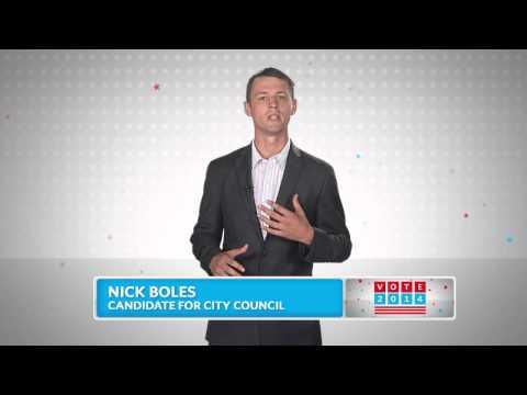 Nick Boles: Introduction