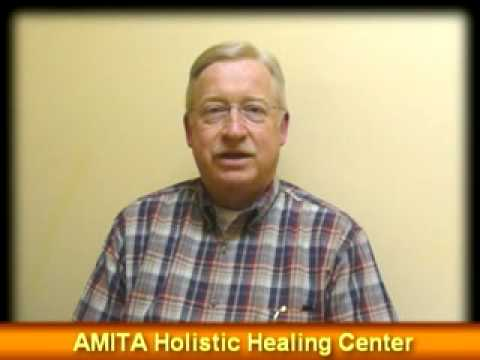 AMITA Holistic Healing Center