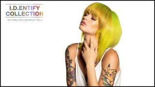 Yellow Shag: I.D.entify Collection