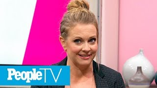 Melissa Joan Hart Reveals The Family Christmas Tradition That She Passed Down To Her Kids | PeopleTV