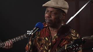"Walter ""Wolfman"" Washington - ""Everyday I Have The Blues"" 