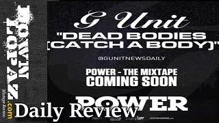 G Unit - Catch A Body | Review
