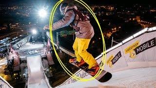 【スノーボード】ビッグエアーの凄いの3つ厳選しました!!【衝撃】Big air best collection【snowboard】 ショーン・ホワイト 検索動画 10