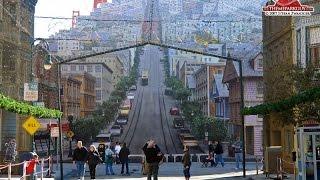 США ДИСНЕЙ Hollywood Машина Rock&Roll San Francisco  Disney World Orlando 27.10.2014