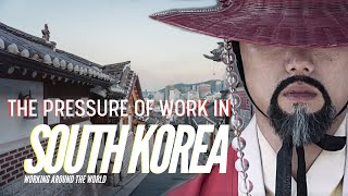 SOUTH KOREA - Working Around the World | Episode 4