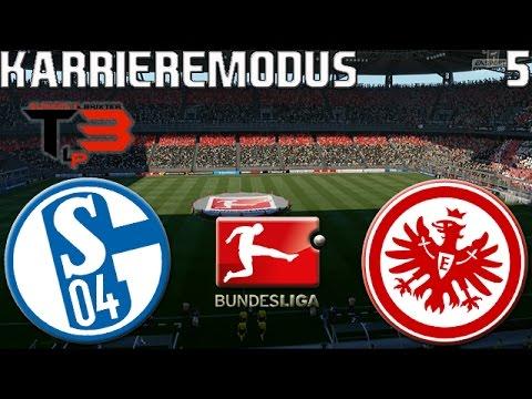 FIFA 17 Karriere #5 | Bundesligastart - Mit breiter Brust in den Kampf