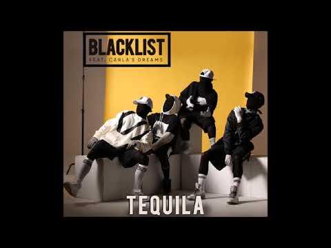 Blacklist feat Carlas Dreams Tequila Deejay Cosmin EDIT 2018