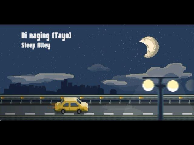di-naging-tayo-sleep-alley-official-lyric-video-sleep-alley
