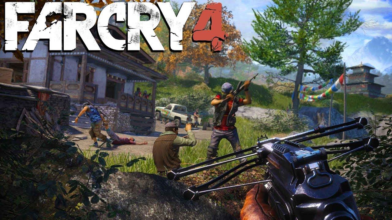Far Cry Online