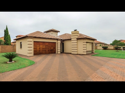 3 Bedroom House for sale in Gauteng | Gauteng South And Midvaal | Vanderbijlpark | Vand |