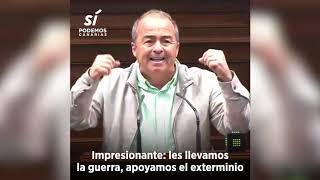 """Paco Déniz: """"Si se explicara la situación en sus países,las ideas antiinmigración no tendrían apoyo"""""""