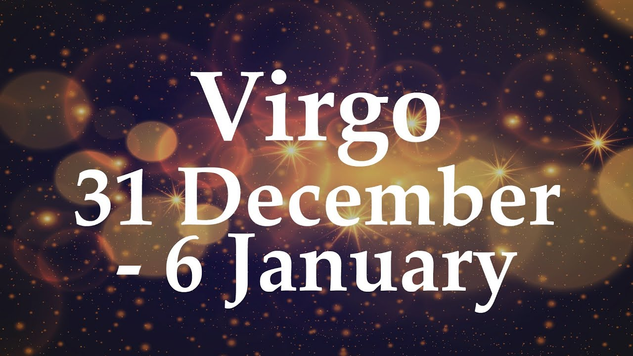 Virgo Weekly Horoscope October 7, 12222
