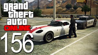 GTA 5 Online - Episode 156 - Chase -A- Thon! (Buggs