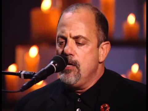 "Billy Joel - New York State of Mind (from ""America: A Tribute to Heroes"")"