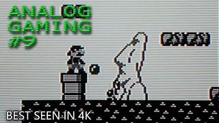 Analog Gaming #9: Super Mario Land