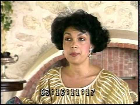 """Mireille Durocher Bertin interviewed by Kevin Pina on July 24, 1993 - """"Aristide's election [1990]"""""""
