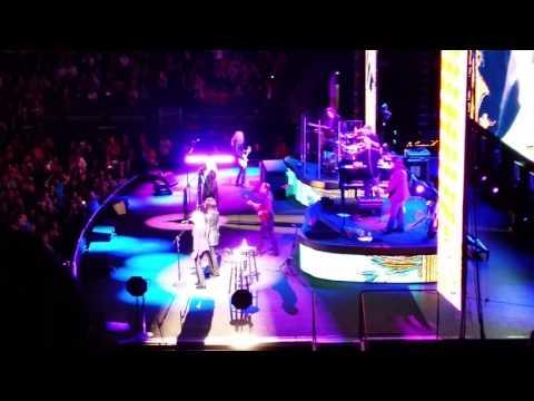 Stevie Nicks - If Anyone Falls - Viejas Arena San Diego - 3-2-17