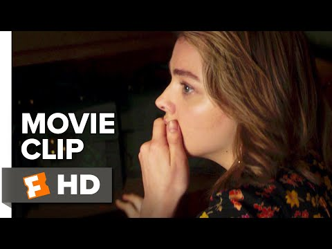 Greta Movie Clip - The Purses (2019) | Movieclips Coming Soon