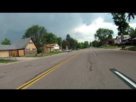 City of Northglenn Colorado Vehicle Speeding