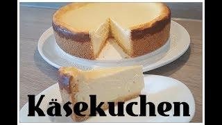 Genialer Käsekuchen WAHNSINNIG Einfach | Lecker | Schnell 💋